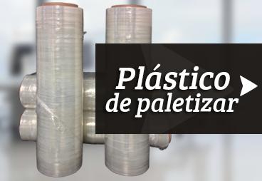 Plástico de Paletizar